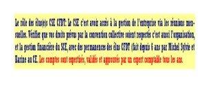PROFESSION DE FOI 2